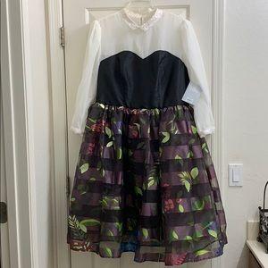 NWT Disney xl cosplay or Halloween dress